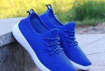 Dámské sportovní boty