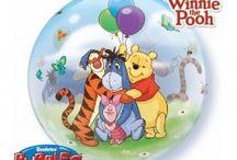 Winnie The Pooh / Parties Supplies  Winnie The Pooh  théme