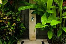 My Future Outdoor Shower