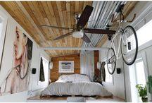 Micro maison pour gens que j'aime ;)