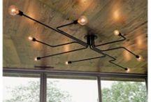 Moira Lighting / lambader, sarkıt, masa lambası, okuma lambası