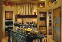 traditional kitchens and bathrooms