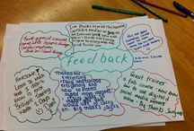 Feedback on our training programmes