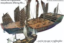 Medieval & Fantasy - Ships / Siege / Transports