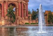 San Fran & Carmel  / Birthday Trip! / by Staci Cabbiness