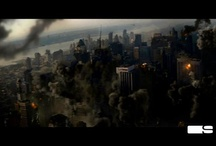 VFX - Visual Effects / by Allen Inspiration