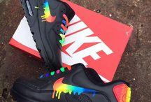Custom butów
