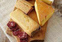 tábua queijo