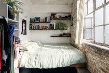 Ideas para el hogar / Decoración