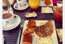 Fooding et gastronomie