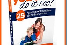 Homeschool / by Heather M