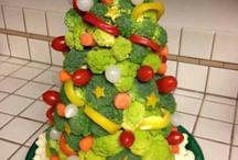 Christmas / Food