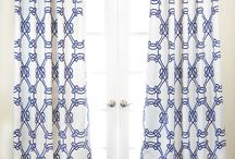 The Luxe Collection by DrapeStyle / Hi Style Custom Drapes - Reasonably Priced.  The Luxe Collection from DrapeStyle Featuring 23 Amazing Exclusive Fabrics. / by DrapeStyle