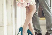 Elopement/Teeny Tiny Wedding Ideas / by Sunely Cabrera