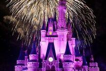 Disney Vacation 2015 / by Lena Hall