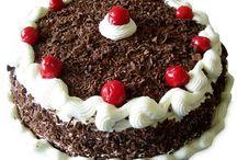 Cake / In modern era cake has become the symbol of celebration