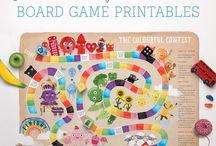Game Printable