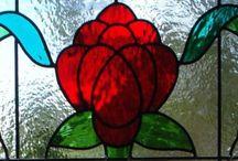 Glass window designs