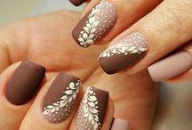 Nails/ paznokcie