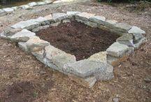 Yard & Garden / Landscape, gardening, flower beds, yard decor and more!