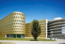 Utrecht Papendorp  / Utrechts most innovative business parc.