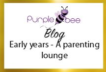 Purple Bee Blog / Purple Bee is a parenting blog started by a mom to help parents engage preschool and kindergarten kids in a fun and meaningful way at home and school. The blog specializes in preschool activities, lessons, fun kids crafts, art activities, picture book recommendations, activities for school age kids, science experiments, montessori inspired activities, montessori shelf works, STEM lab ideas, literacy (phonics) and math activities.
