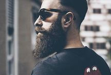 Beards tipes and styles for real men