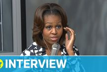 Michelle Obama: Obamacare Why You Need To Be Insured (PART 2)