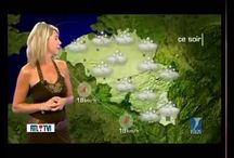 sexy meteo Belgio