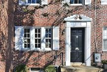 Renovated Glover Park Row House / Welcome to 2219 Observatory PL NW, a renovated Glover Park row house with sweeping views from the back deck and parking.