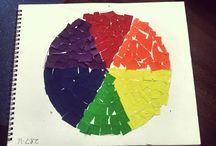 GENESIS GLOBAL SCHOOL visual arts