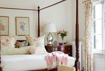 Momma's Bedroom / by Brandy McSwain