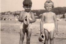 KIDS AND BEACH