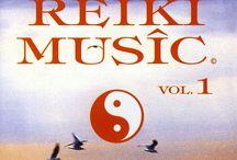 Reiki and Meditation music