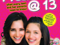 Book Review | What Would I tell Her @ 13 ... About Teen-aches and More