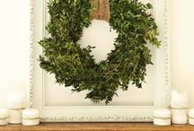 Christmas / by Ashley Nicole