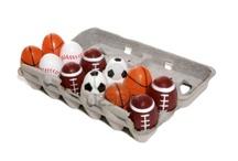 Easter: Sporty Egg
