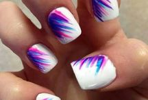 Nail art / Cool nail art