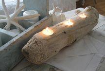 madera de deriva