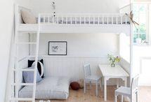 Bedroom / by Berrye Jones