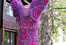 arbre en laine