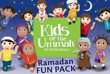 Kids of the Ummah