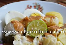 Halal food / Halal food, indonesian food, cullinary