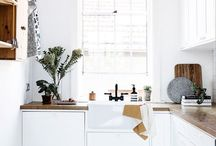Small Spaces / From cramped to vamped!  Let these ideas inspire you to make the home (and space) you desire!