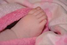 Baby Books / by Morgyn Wilfinger