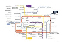 Metropolitana digitale