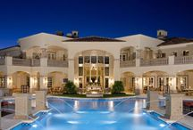 Dream Homes / A Selection of Dream Properties