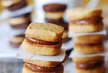 eat :: sweets + treats / by Meghan Bennett