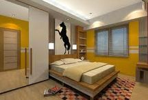 Bedroom (male)