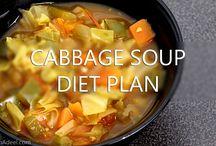 Cabbage Soup Diet - Series